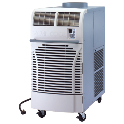 Air Conditioners With Heat Equipment