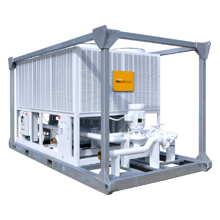 Chillers Equipment