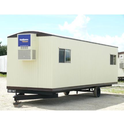Storage Trailers Equipment